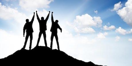 Spiritual Networking - Mastermind Group tickets