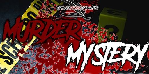 Murder Mystery Theater