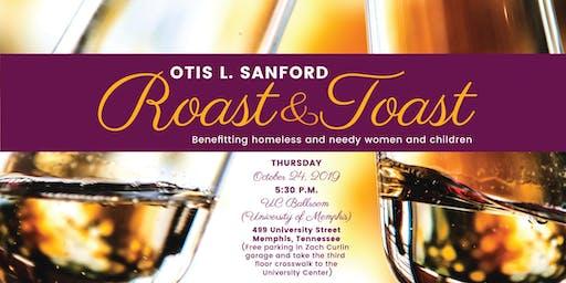 Otis L. Sanford Roast & Toast