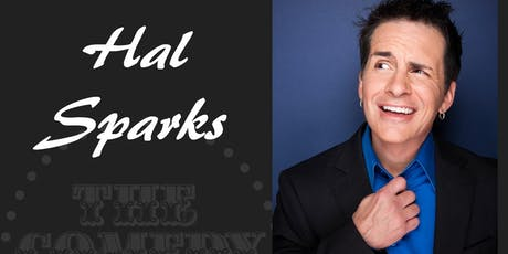 Hal Sparks - Friday - 9:45pm tickets