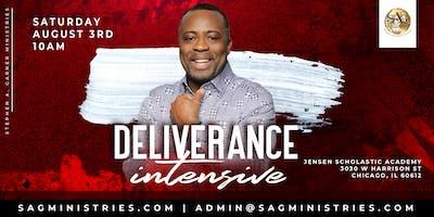 Deliverance Intensive
