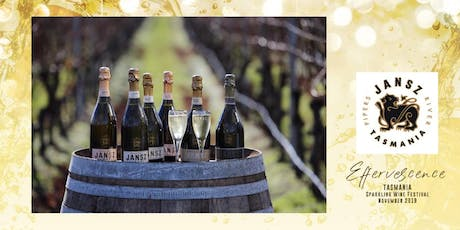 Meet the Maker - Jansz - Effervescence Tasmania tickets