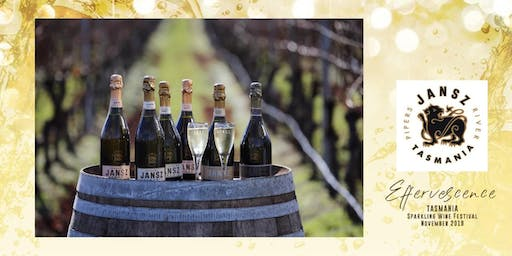 Meet the Maker - Jansz - Effervescence Tasmania