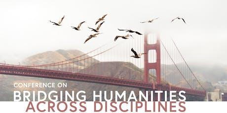 Bridging Humanities Across Disciplines tickets