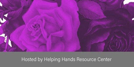 """The Purple Event """" An evening of Hope"""" tickets"""