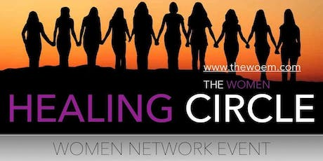 The WOEM Presents: Healing Circle and Live R&B Event tickets
