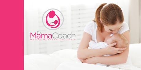 Secrets of Success with Breastfeeding tickets