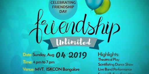 Friendship Unlimited