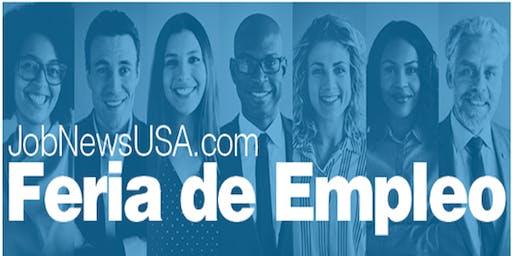 Orlando Kissimmee Diversity Job Fair /  Feria de Empleo