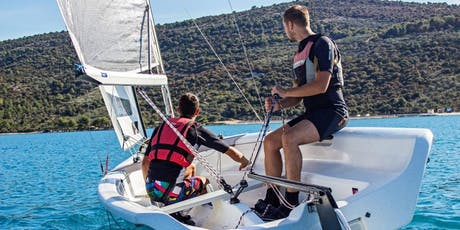 Sailing & BBQ at Whitemere tickets