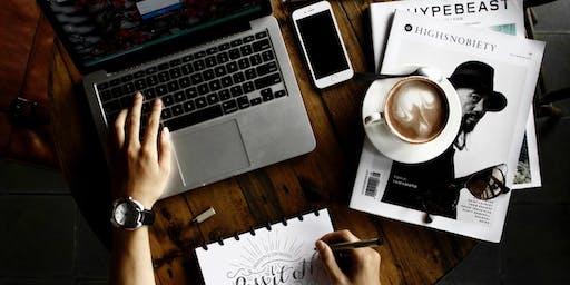 Plan & Create for Social Media