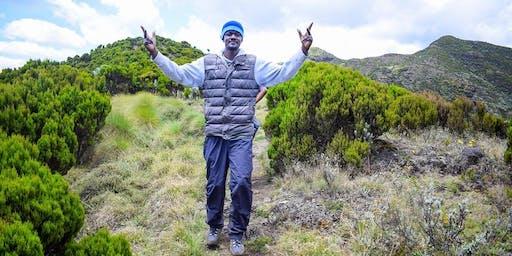 Mt. Kenya Castle Forest Day Hike