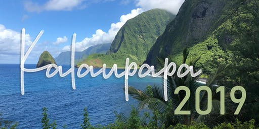 KALAUPAPA RETREAT 2019