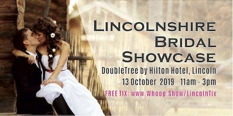 Lincolnshire Bridal Showcase tickets