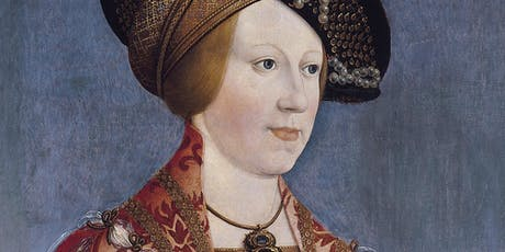 4 Aspects of Medieval Queenship over 4 Centuries tickets