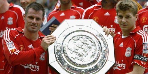 Liverpool v Man City (Charity Shield)  |  Doors 13:00 / K/O 15:00
