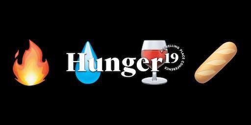 Hunger '19