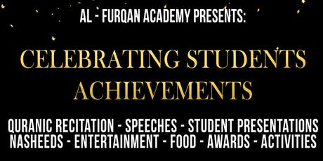 Al Furqan Academy Graduation Ceremony 2018/19 tickets
