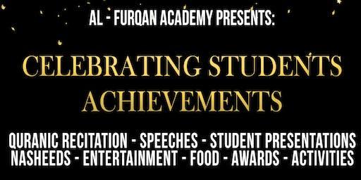 Al Furqan Academy Graduation Ceremony 2018/19