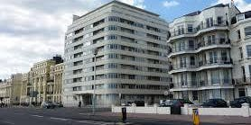 Embassy Court, Icon of 20thCentury Modernism
