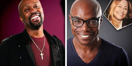 From Chappelle's Show... Kyle Grooms and Tony Woods! tickets