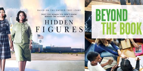 Beyond the Book Young Adults Film & Discussion tickets