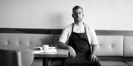Michelin Star celebration dinner with Chef Kevin Meehan