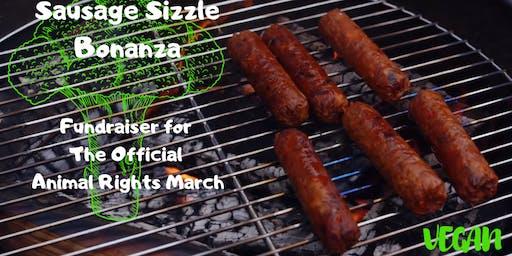 Sausage Sizzle Bonanza