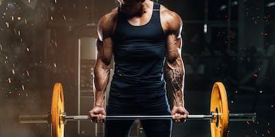 Armday - der Trainingstag für große & starke Oberarme