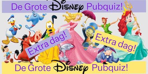 De Disney Quiz |Filmcafé| Extra editie 11-08 avond