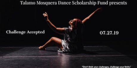 Talamo-Mosquera Dance Scholarship Showcase  tickets