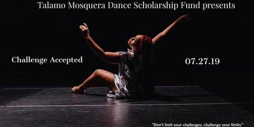 Talamo-Mosquera Dance Scholarship Showcase