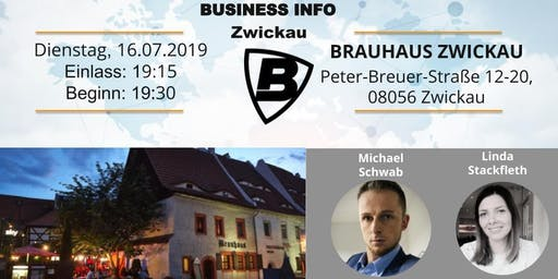 Business Info Zwickau