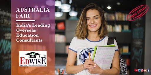 AUSTRALIA FAIR IN INDORE