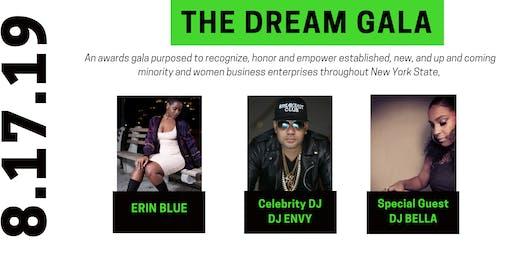 The 1st Annual Dream Gala
