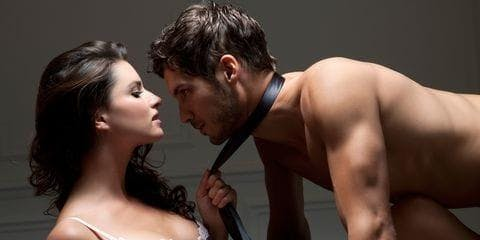 Tantra and Kink - Experiential Play-shop