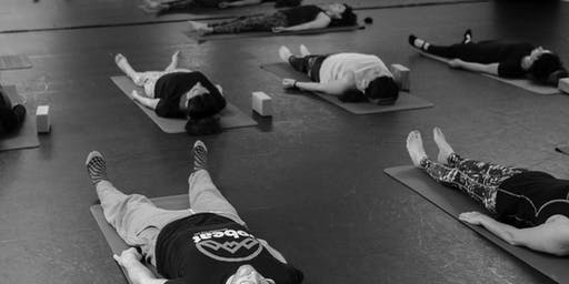 Saturday YIN YOGA