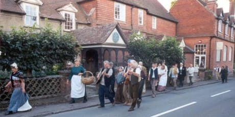 One Monday in November: The Selborne Riots tickets