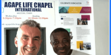 Kingdom 90 Day Business Planning And Prayer Day , Thursday 26h September    2019, Doncaster