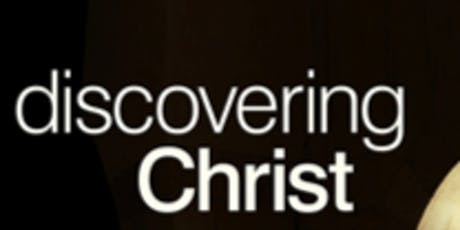 Discovering Christ tickets