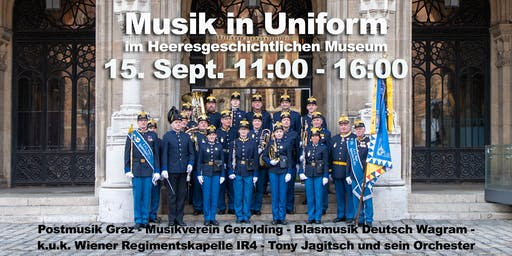 Musik in Uniform