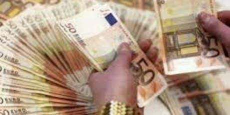 Financement sur mesure et adapté entre particuliers billets