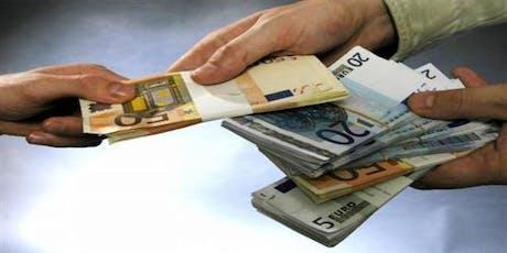 Accès au crédit pour les personnes fichées Banque de France billets