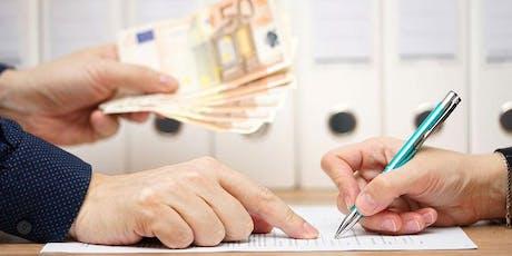 Crédit pour FICP / Prêt pour FICP - Obtenir un crédit ficp tickets