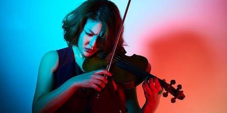 Jinjoo Cho & Hyun Soo Kim in Halifax :: Violin & Piano tickets
