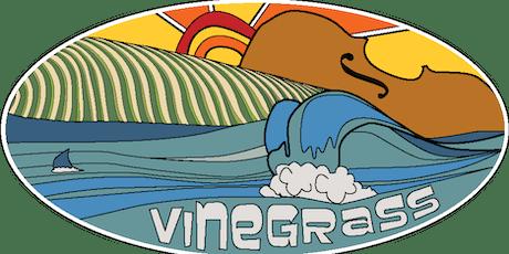 6th Annual Vinegrass Music Festival tickets