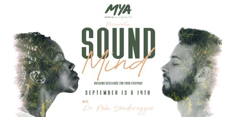 SOUND MIND \\ Young Adults Conference 2019 tickets