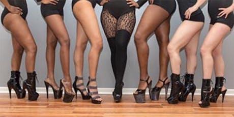 Pole Seduction - Pole Dance Class Kennesaw, Marietta, Acworth, Hiram tickets