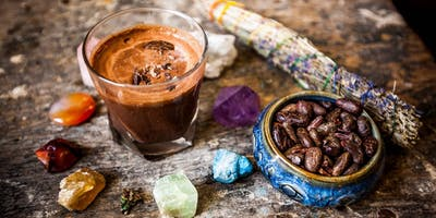 Cacao Ceremony & Heart Opening Yoga Flow