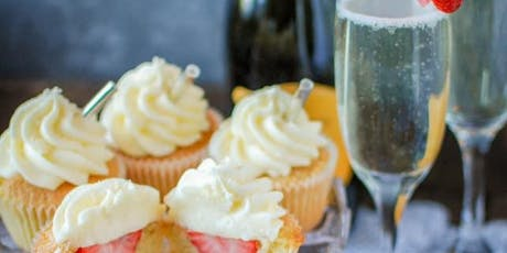 Prosecco and Cupcakes tickets